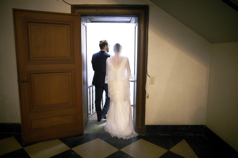 wedding, mariage,  Davina et Arielphotos Olivier Polet