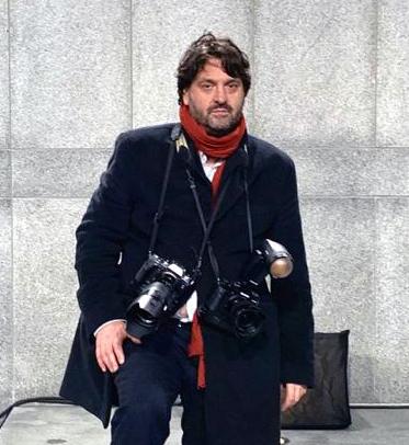 Olivier Polet - Photographe Professionnel